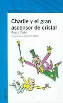 Download Charlie y el gran ascensor de cristal.