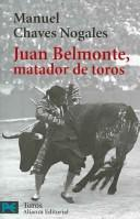 Download Juan Belmonte, matador de toros