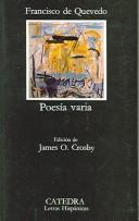 Poesía varia