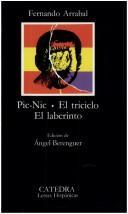 Pic-Nic-El Triciclo el Laberinto