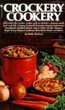 Download Crockery Cookery