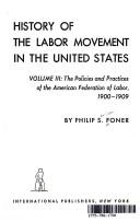 Download History of the Labor Movement in the United States