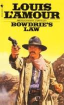 Download Bowdrie's Law