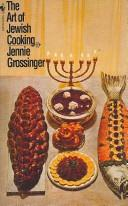 Download The Art of Jewish Cooking