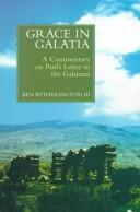 Download Grace in Galatia