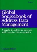 Download Global sourcebook of address data management