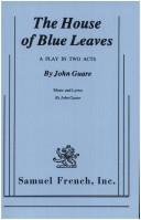 Download House of Blue Leaves