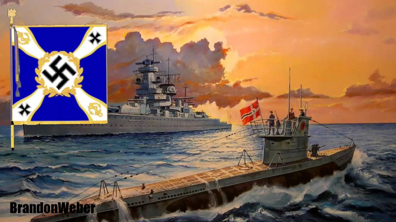U Boot Lied 2 Weltkrieg
