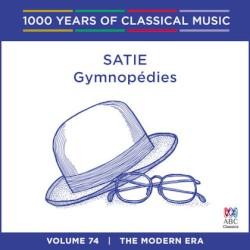 Erik Satie - Gymnopédie No. 1: Lent et douloureux