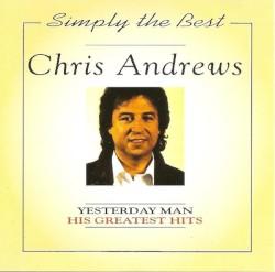 Chris Andrews - Something On My Mind
