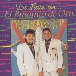 BINOMIO DE ORO - DE FIESTA CON EL BINOMIO