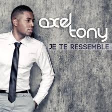 Axel Tony - Avec Toi