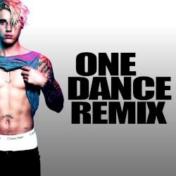 One Dance (remix) by Justin Bieber  feat.   Drake ,   Ozuna ,   Zion & Lennox