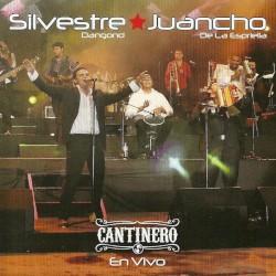 Silvestre Dangond & Juancho de La Espriella - Cantinero (Album Version)
