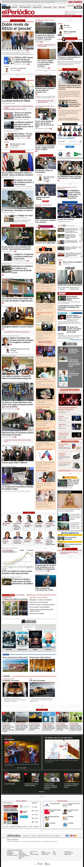 El Periodico at Wednesday April 12, 2017, 10:12 p.m. UTC