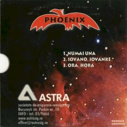 Phoenix - Ora-hora