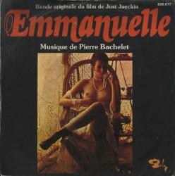 Pierre Bachelet - Emmanuelle - French Version