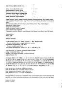 Libro de segunda mano: Orfebreria Precolombina y colonial