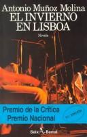 Libro de segunda mano: El invierno en Lisboa