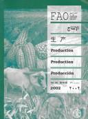 FAO production yearbook