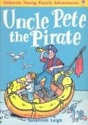 Uncle Pete the Pirate (Usborne Young Puzzle Adventures)