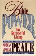 Bible power for successful living