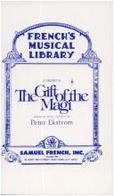 The Gift of the Magi (French's musical library) by O. Henry